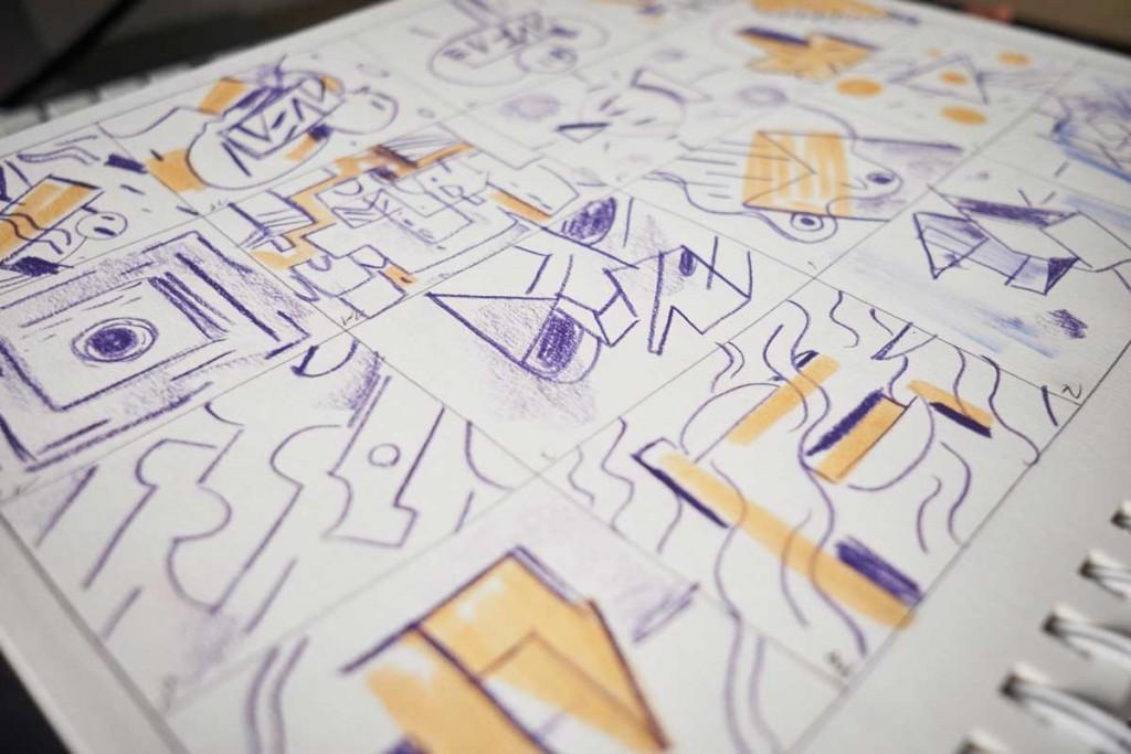 Studio Huckepack AKFA 2017